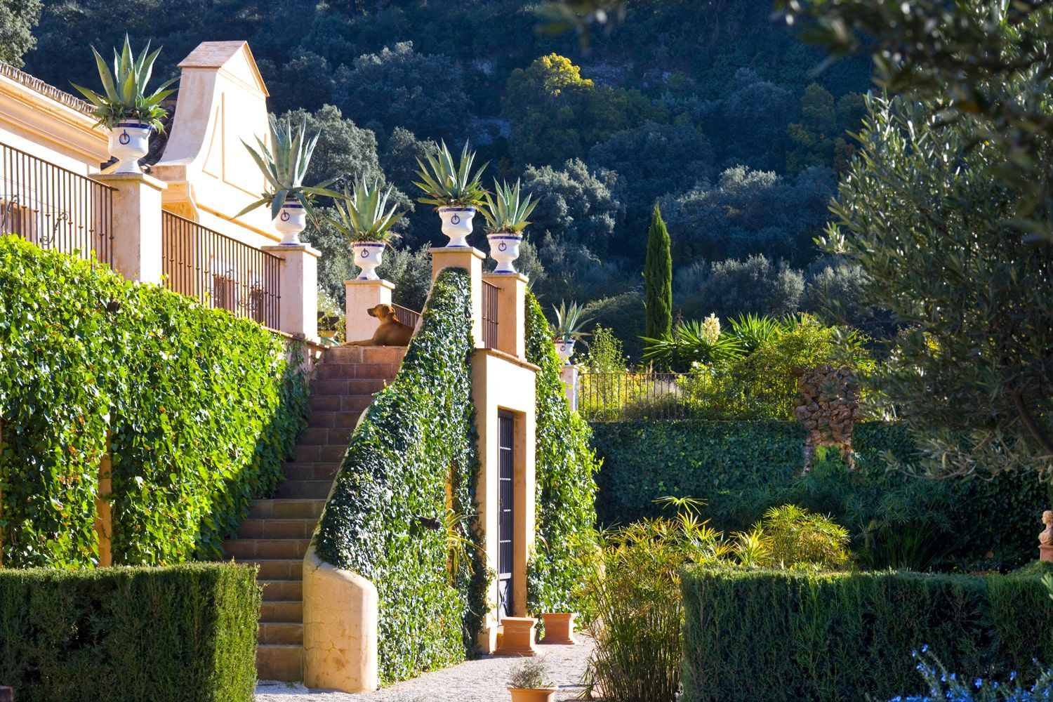 special offers on villas in spain