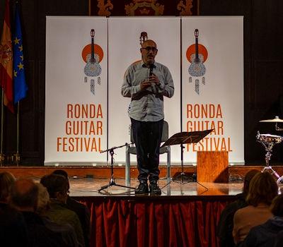 ronda guitar festival