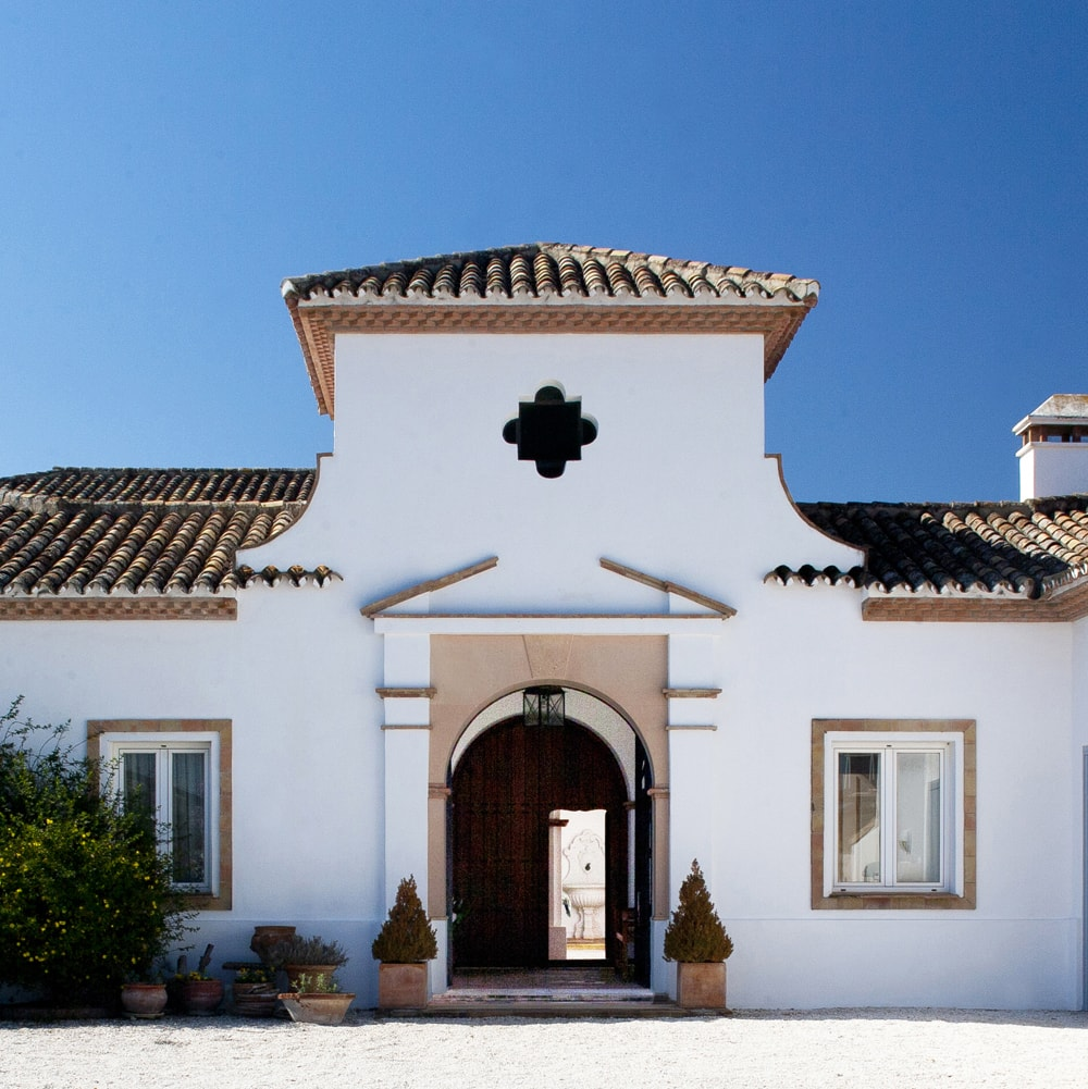 luxury holiday villa spain