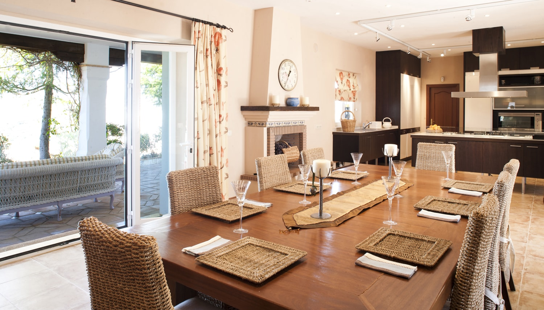 luxury holiday villa ronda