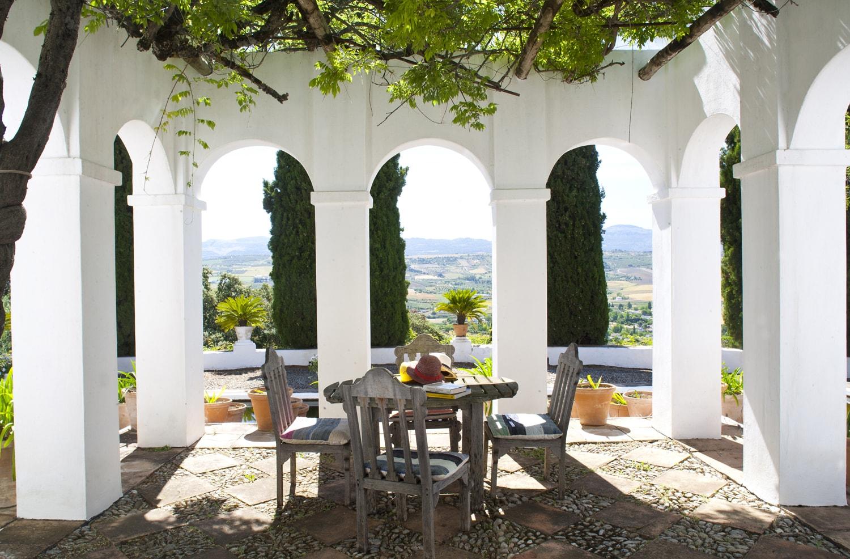 garden villas andalucia