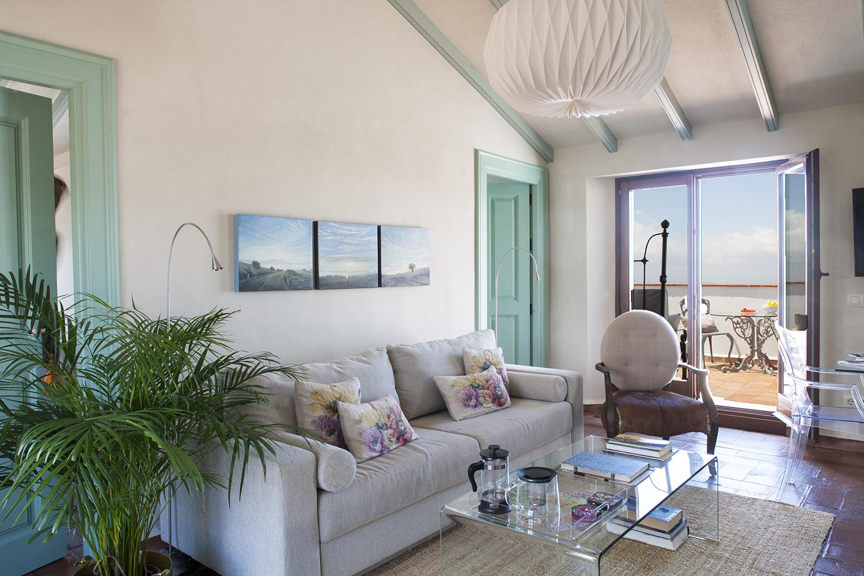 holiday villa spain