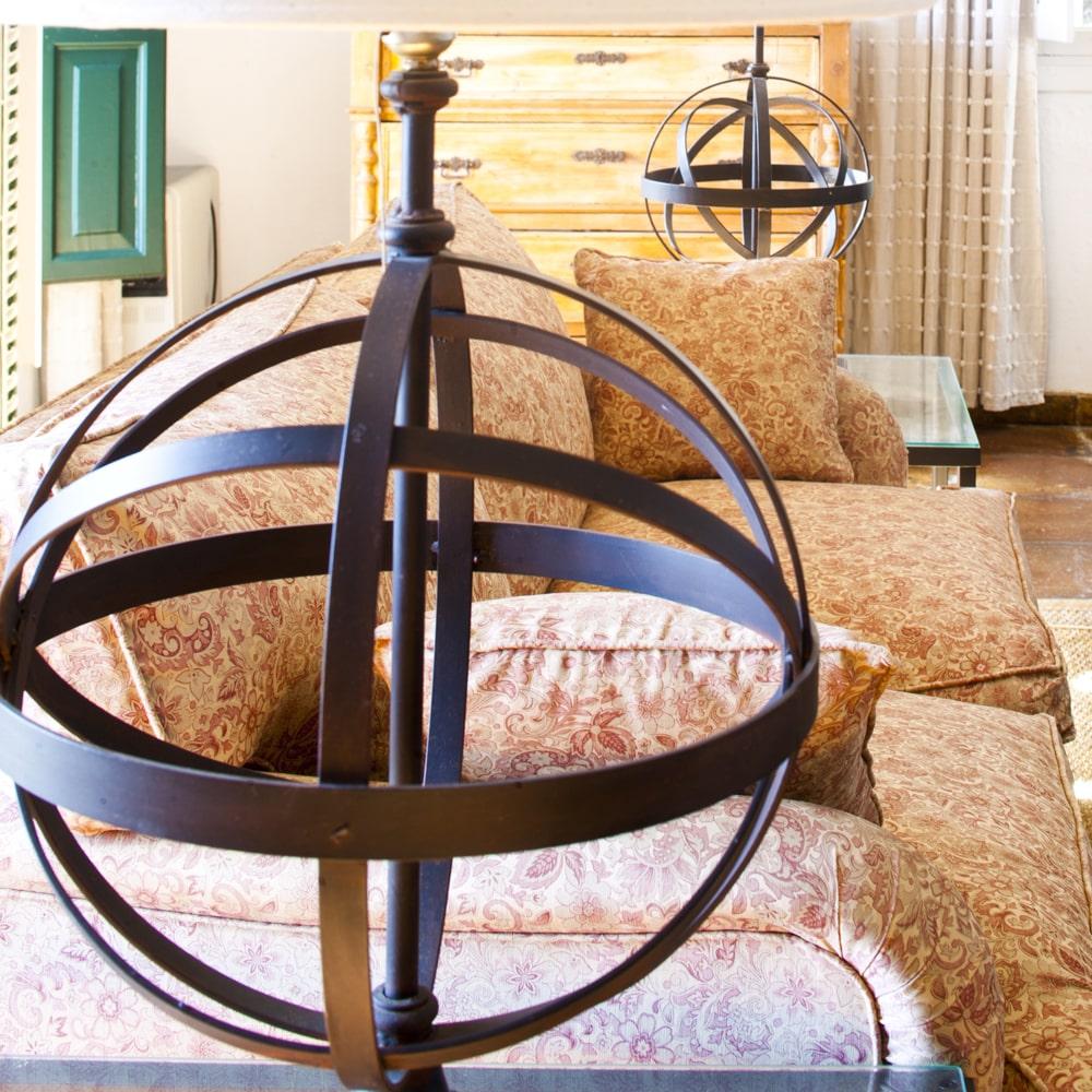villa rental detail