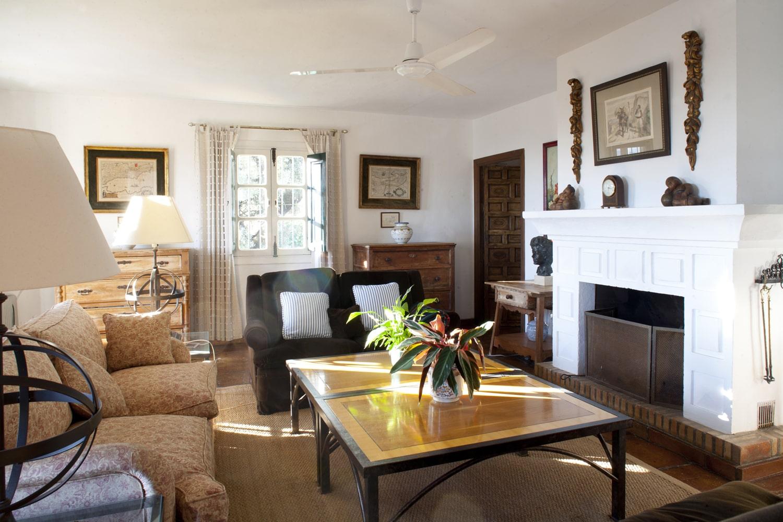 en suite sitting room spain