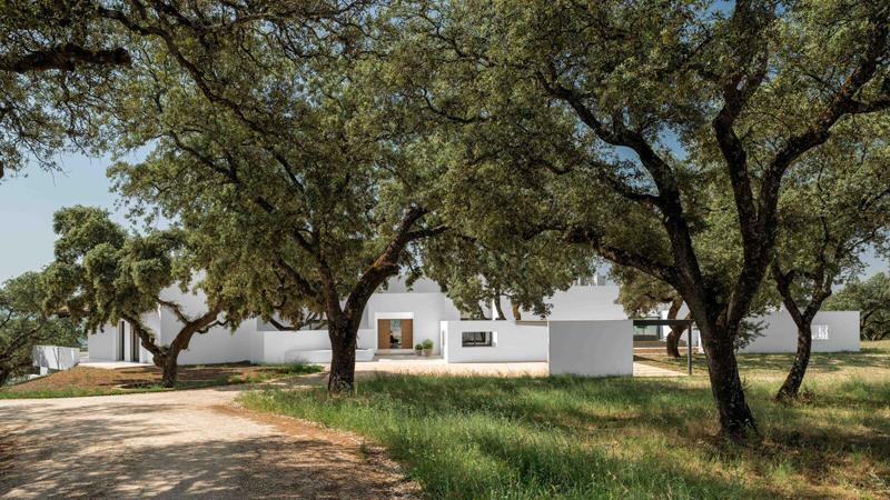 luxury holiday villa andalucia spain