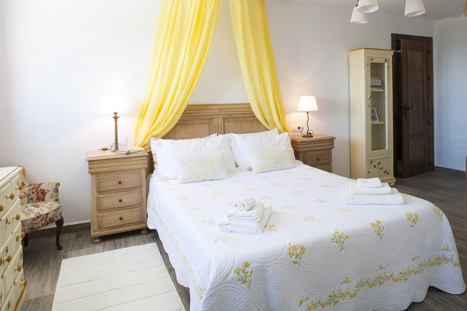 double room andalucia