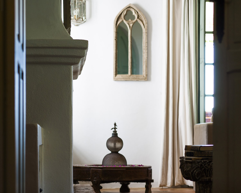 villas andalucia detail