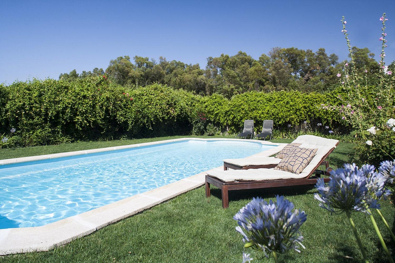 swimming pool villa olvera