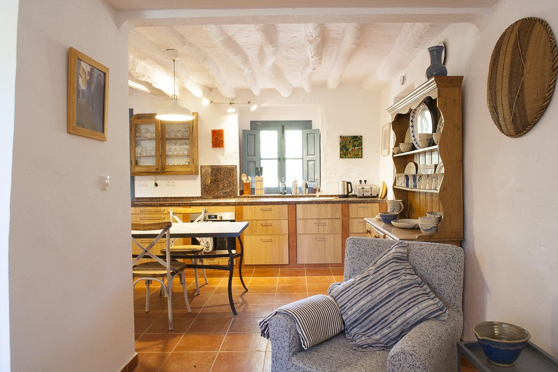 kitchen villa olvera