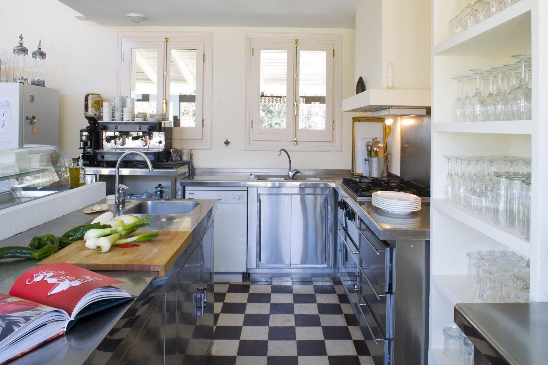 kitchen andalucia