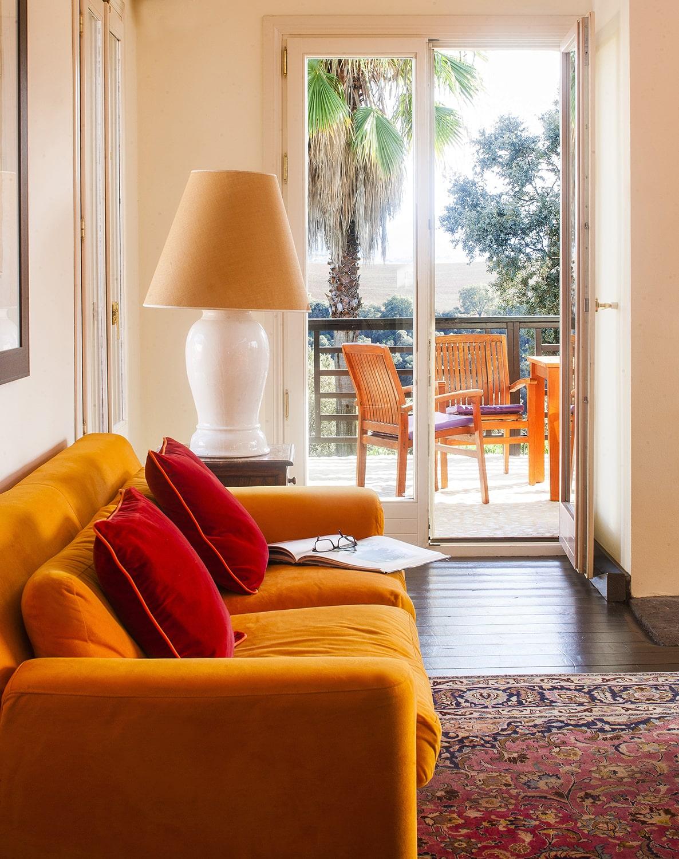 luxury villa ronda spain