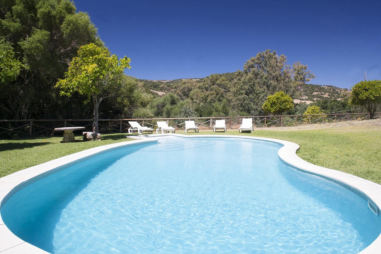 holiday villas spain