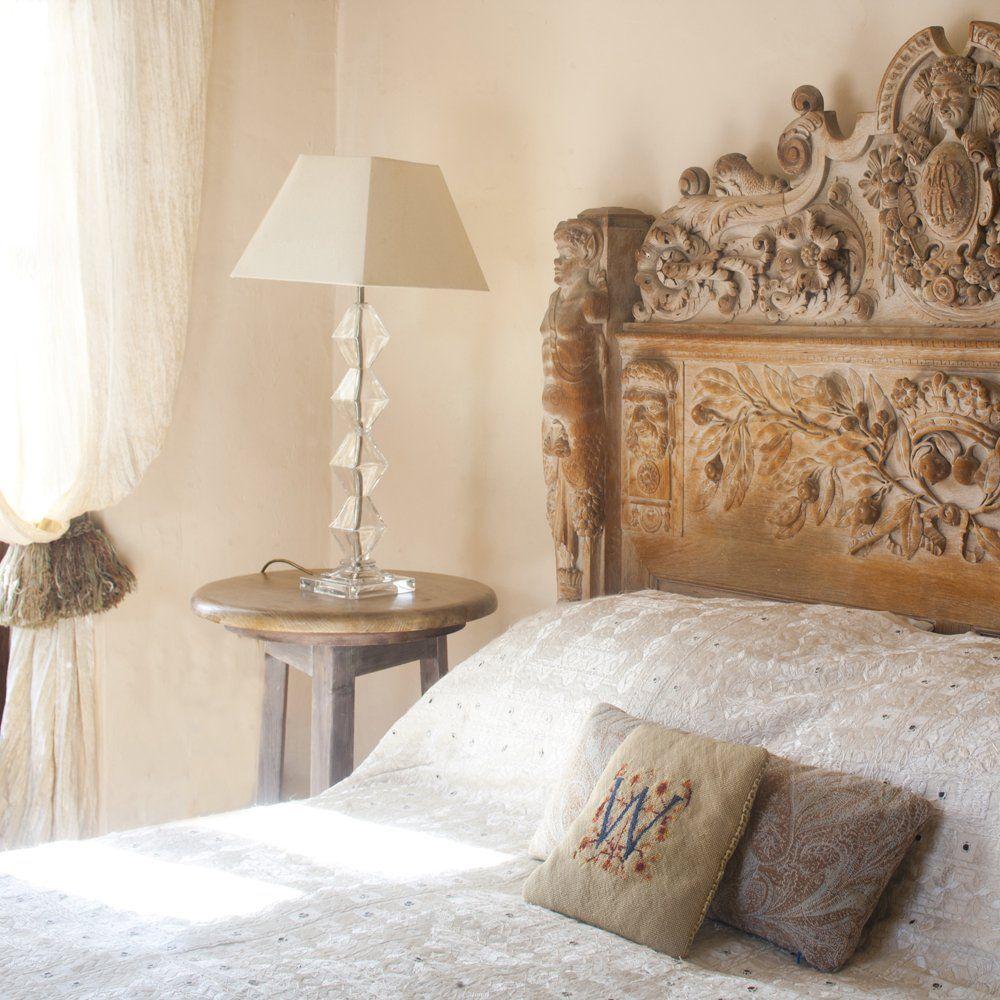 gaucin master bedroom
