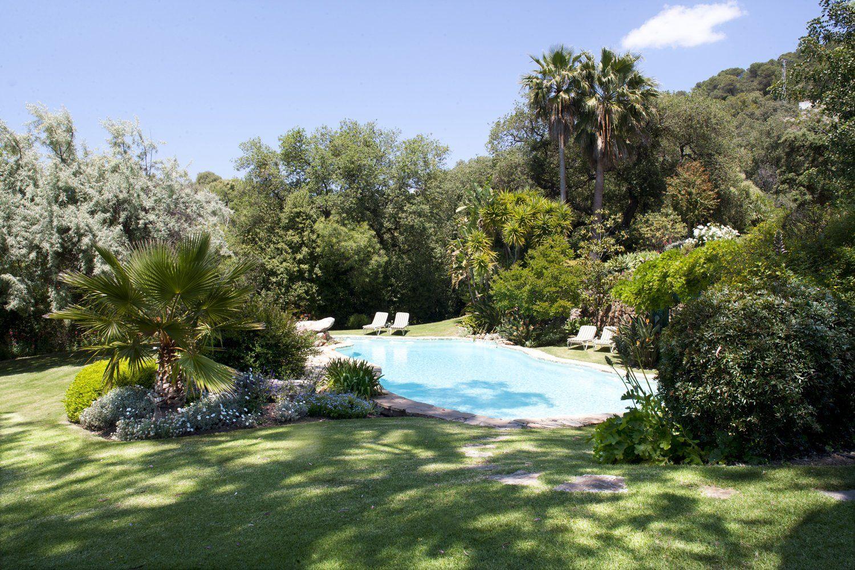 large pool gaucin