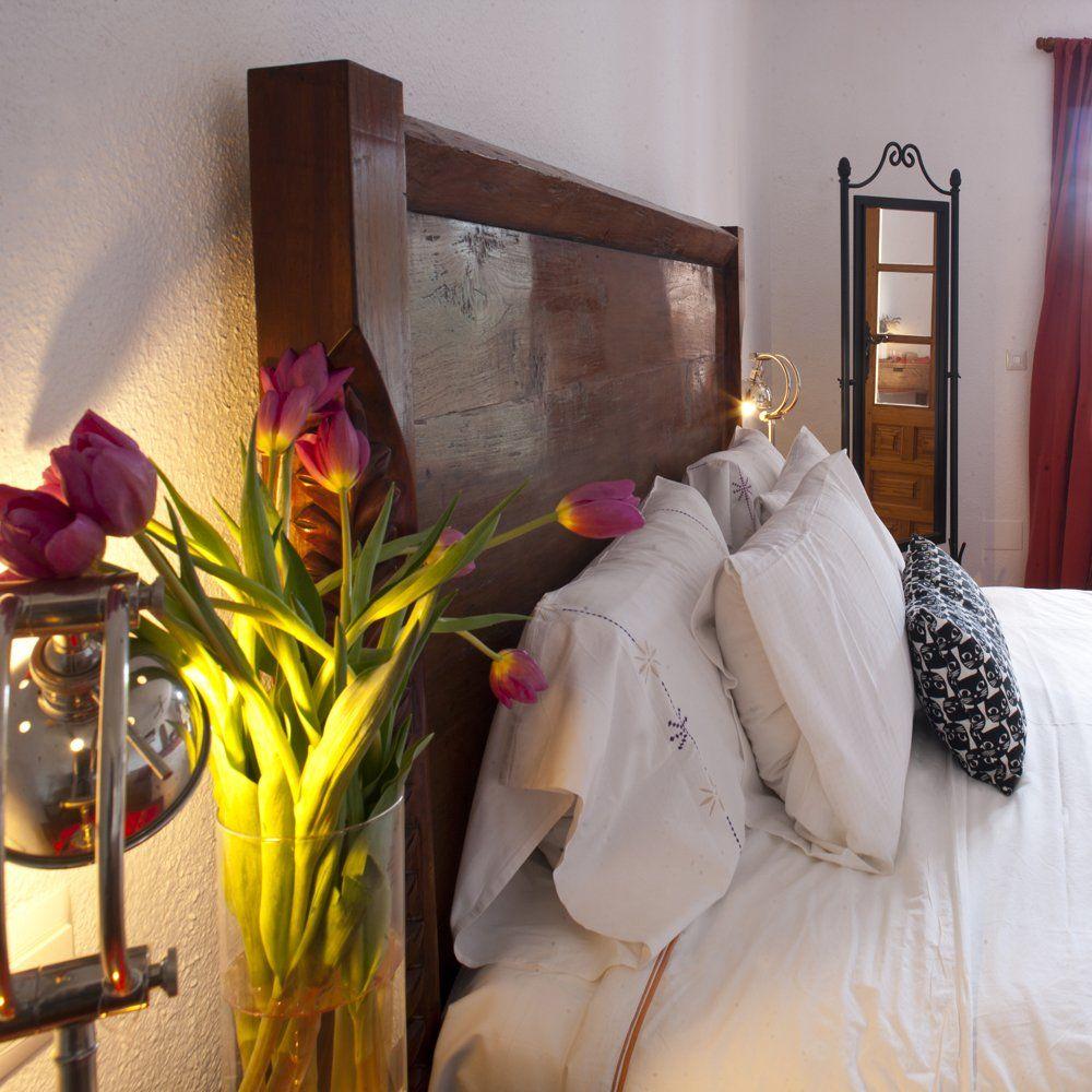 bedroom master ronda andalucia