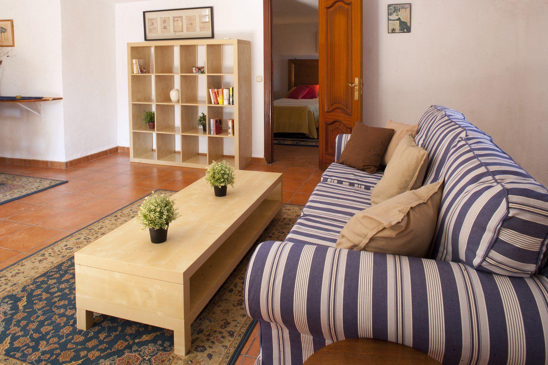 villas adalucia sitting room