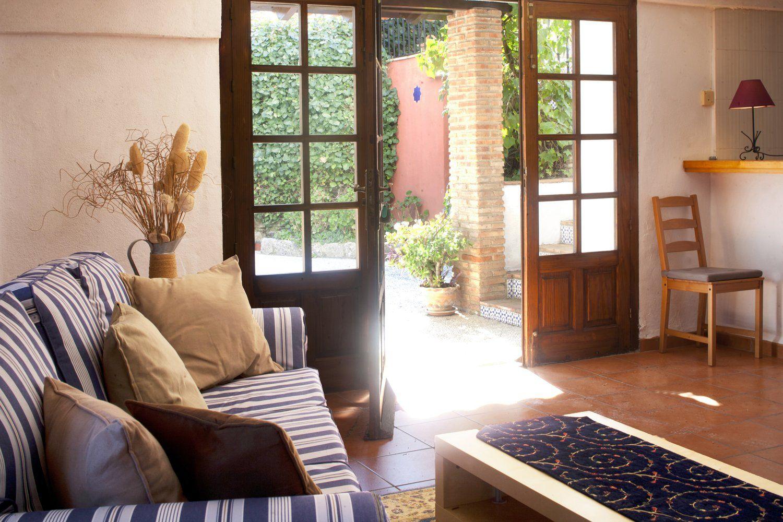 apartment villa andalucia