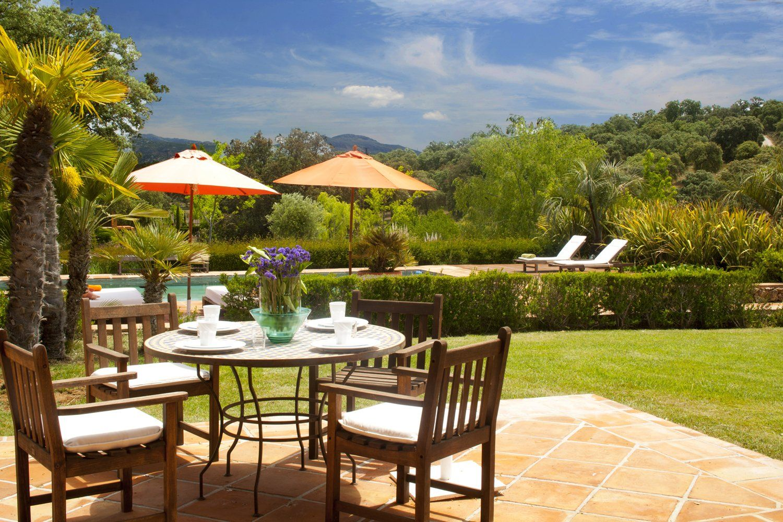 luxury villa spain