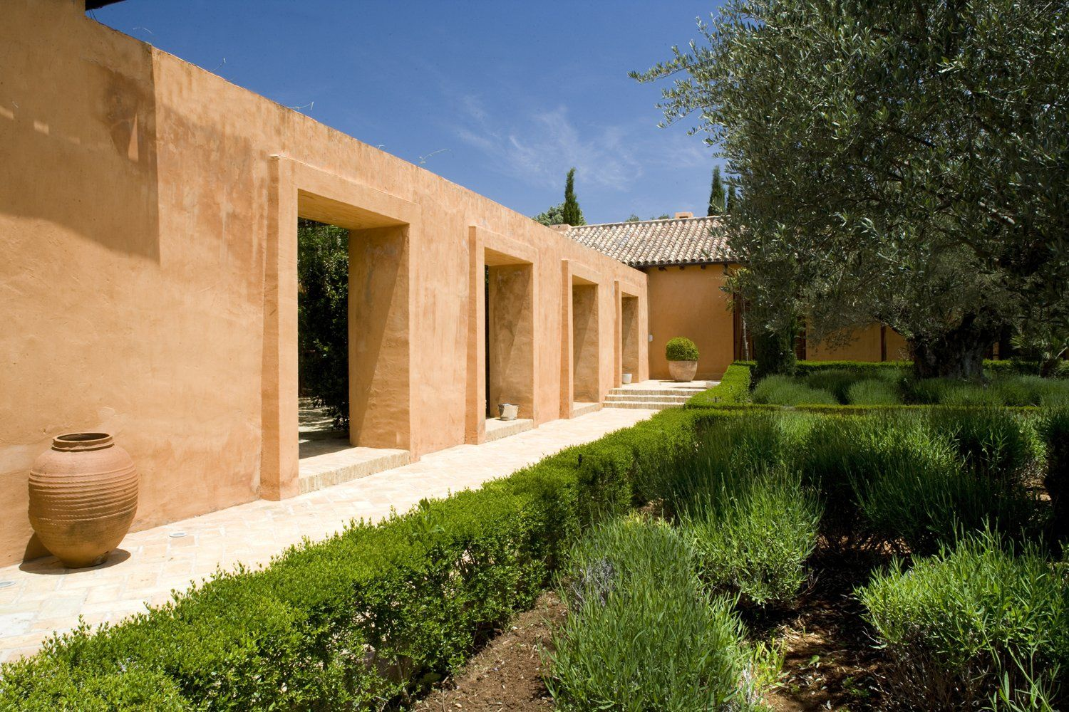 luxury villas ronda
