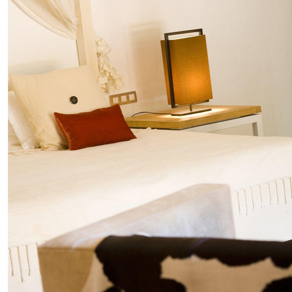 bedroom two luxury villa andalucia
