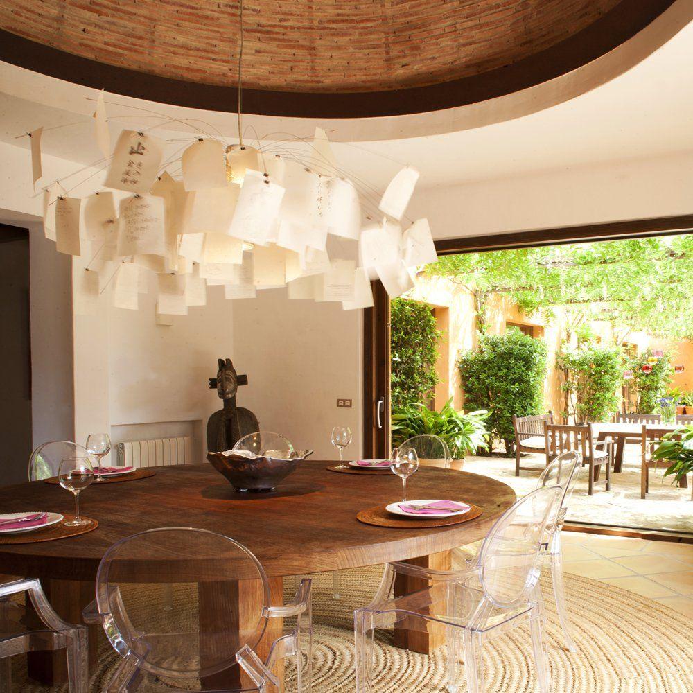villa dining room luxury holiday villa ronda