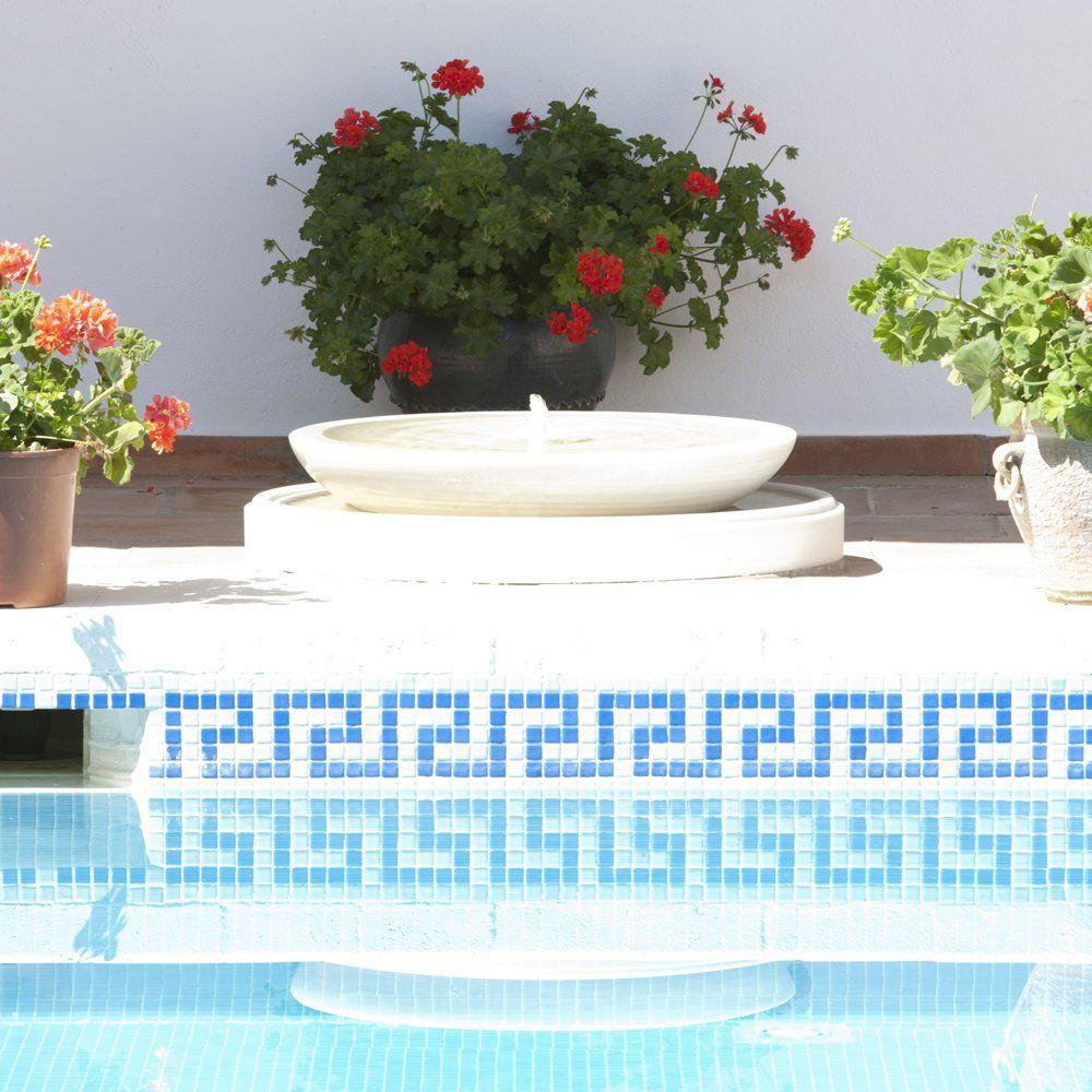 fountain andalucia villa
