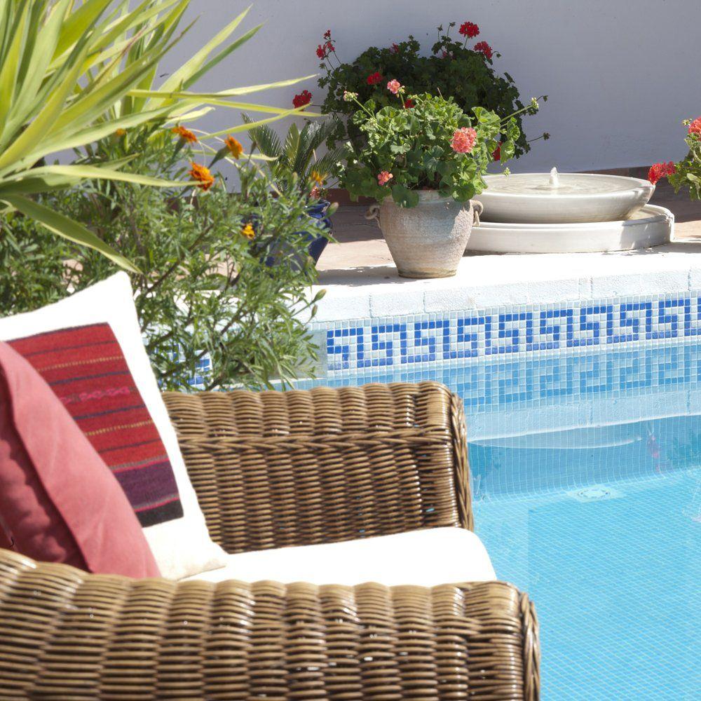 cane outdoor furniture villa ronda