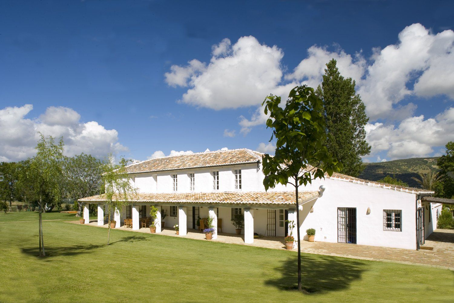 el noque luxury villa