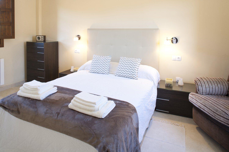 bedroom ronda