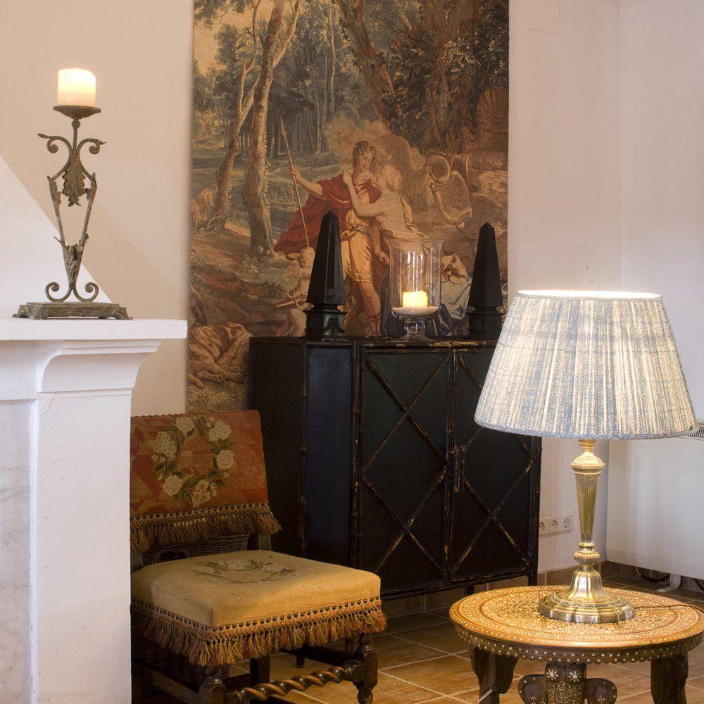 tapestries  ronda andalucia