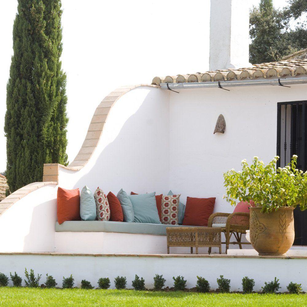 seating area villa ronda