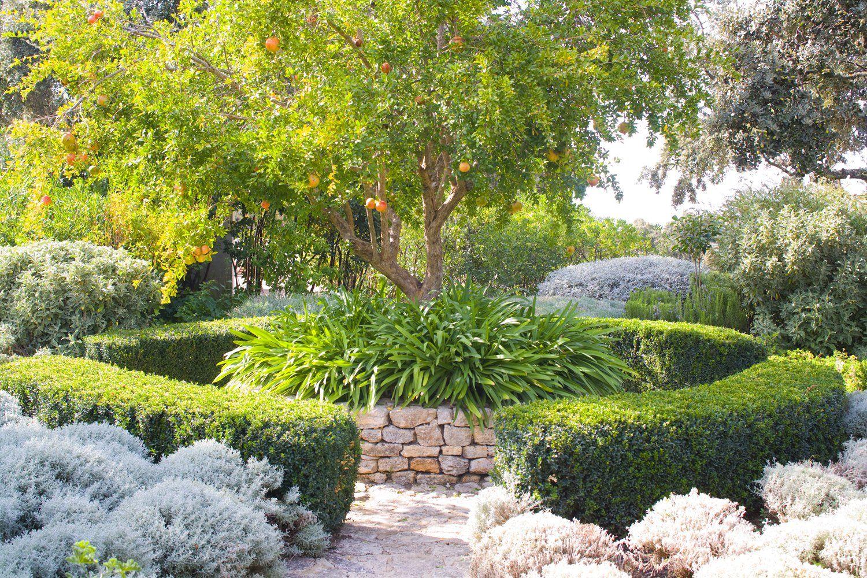 garden design andalucia