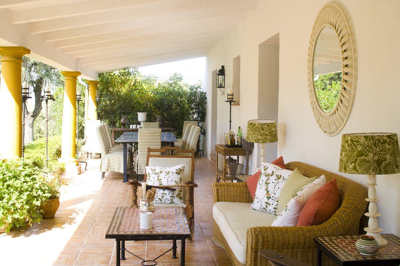 terrace luxury villa ronda