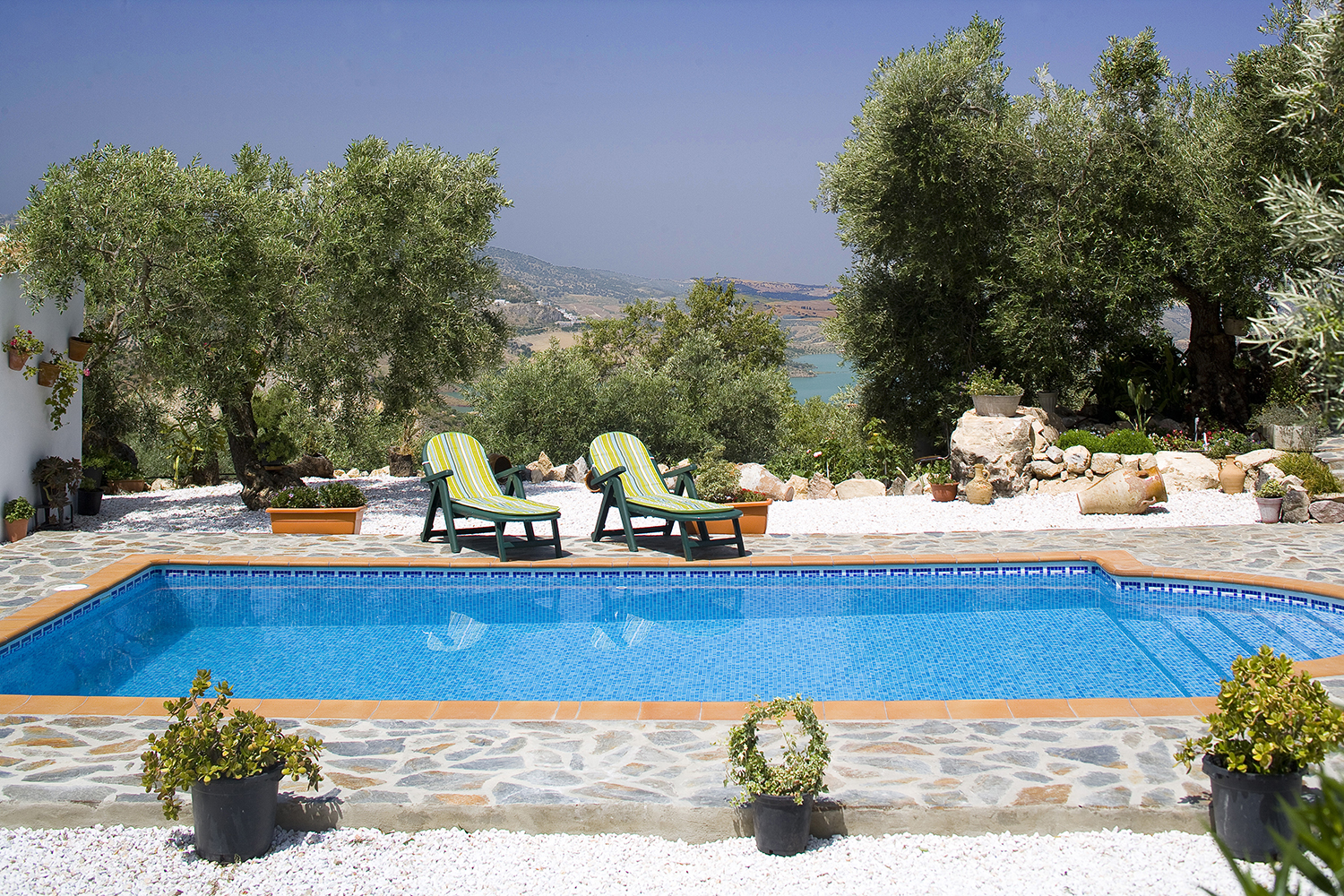 holiday villa andalucia spain