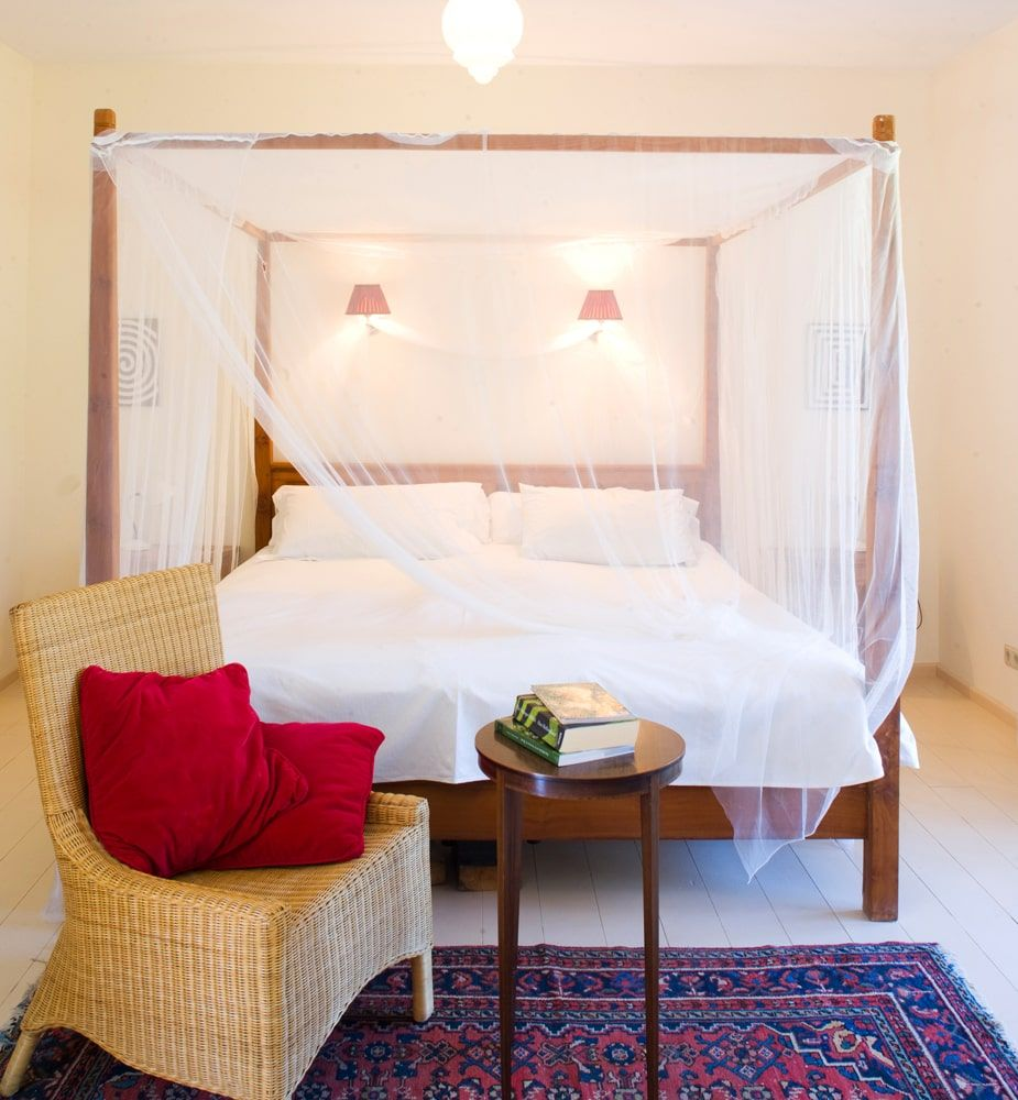 best bedrooms in andalucia