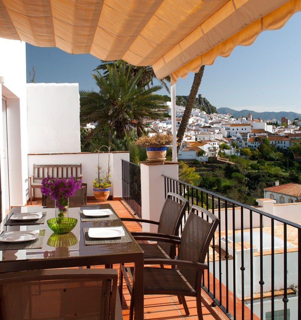 Holiday Rental Villas