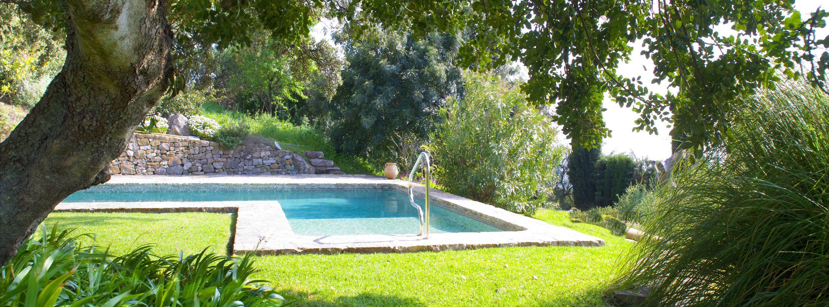 swimming pool large