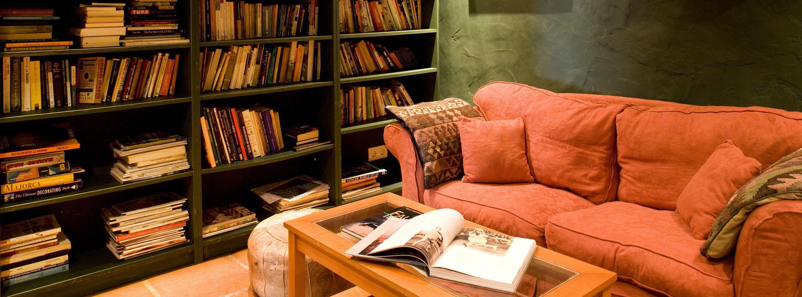 villa study