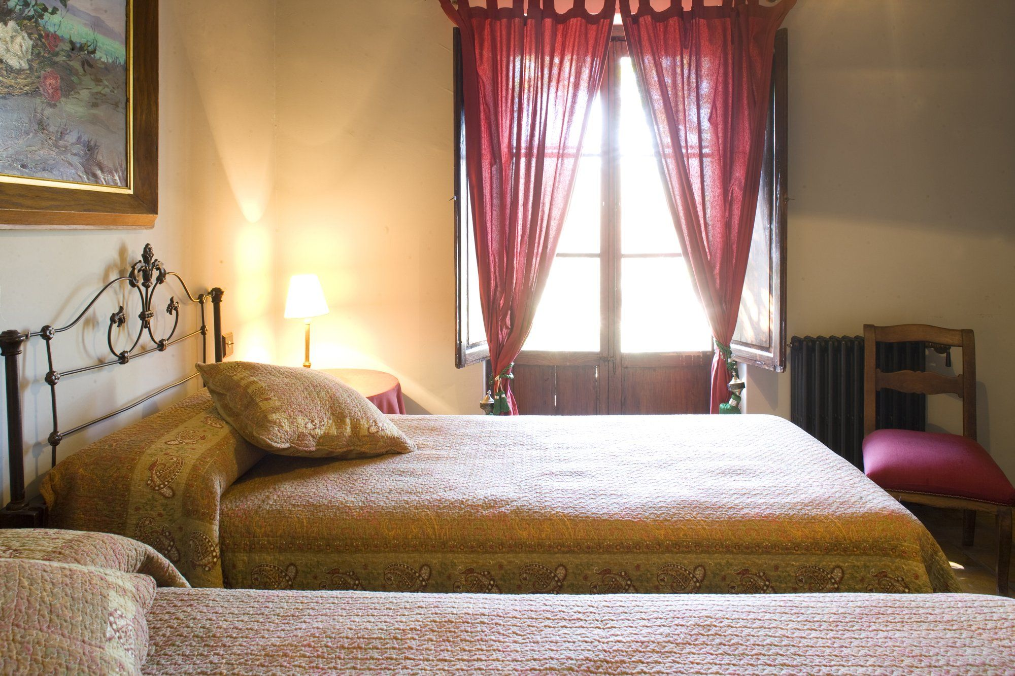 bedroom four andalucia