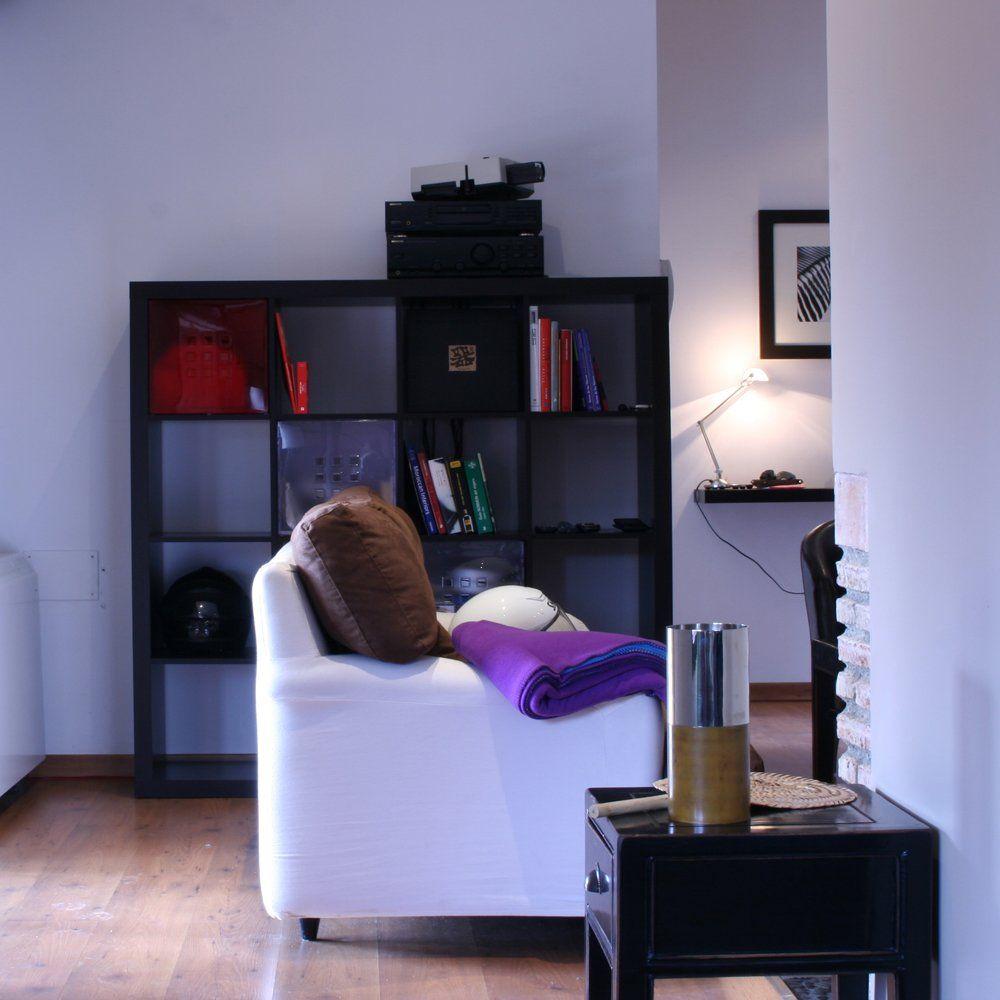 holiday villa salon