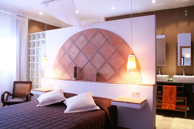 master bedroom ronda