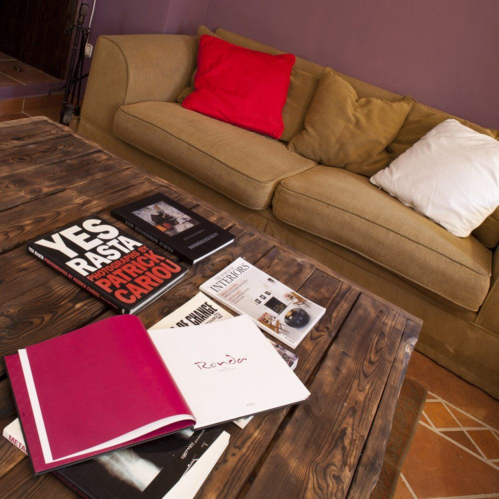 sitting room ronda