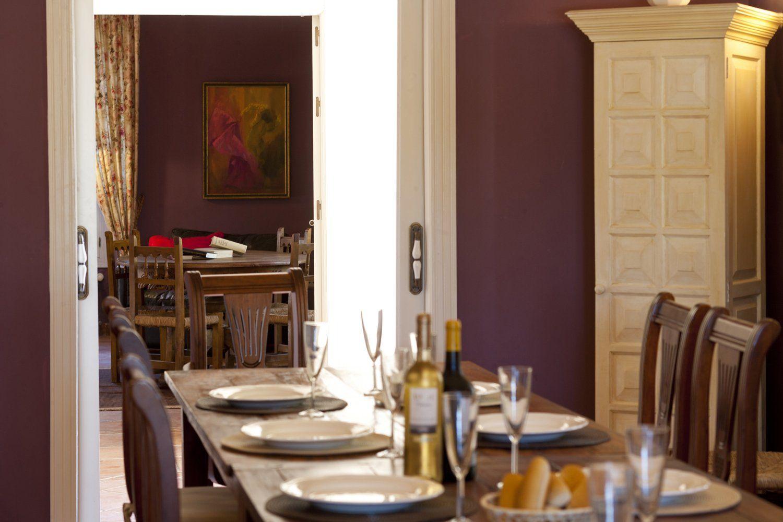dining room ronda