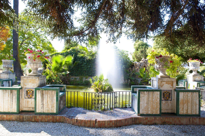 garden ronda