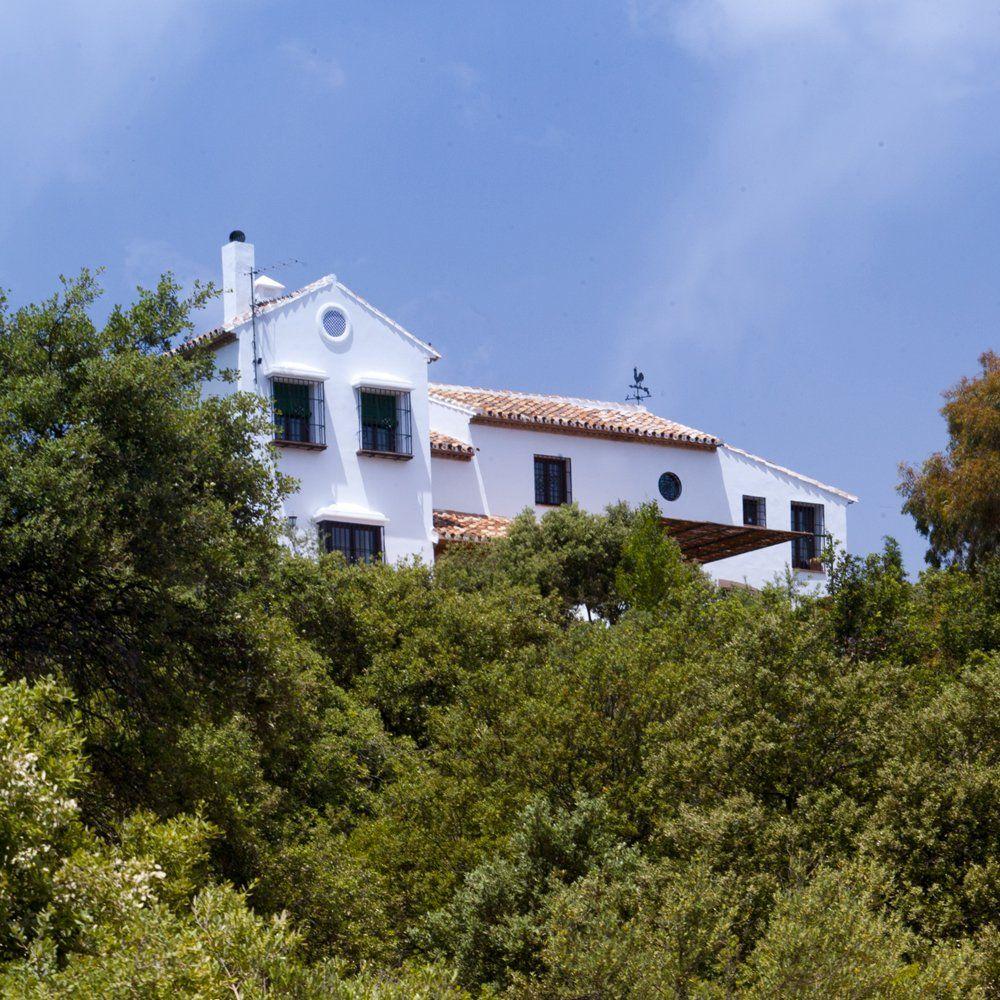 villa ronda spain