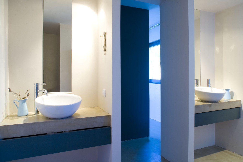 bathroom luxury ronda