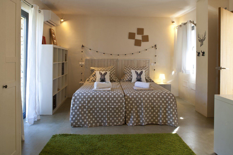 twin room ronda