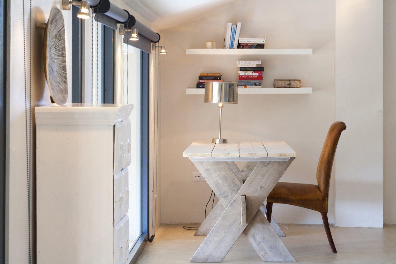 desk luxury villa ronda