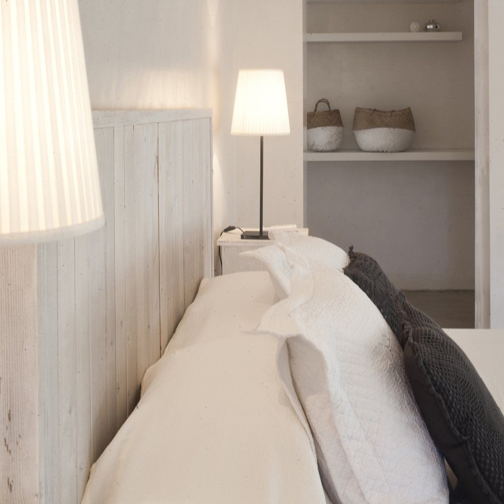 bedroom ronda villa