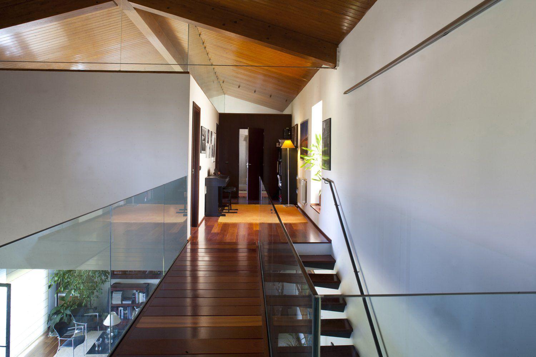 staircase villa acess